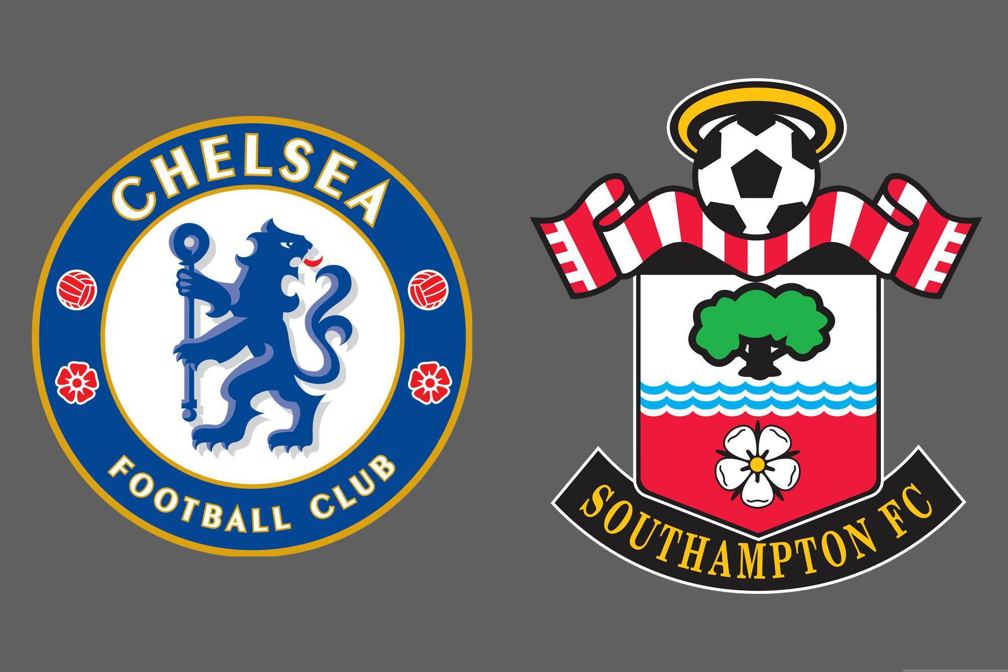 Premier League de Inglaterra: Chelsea y Southampton empataron 3-3
