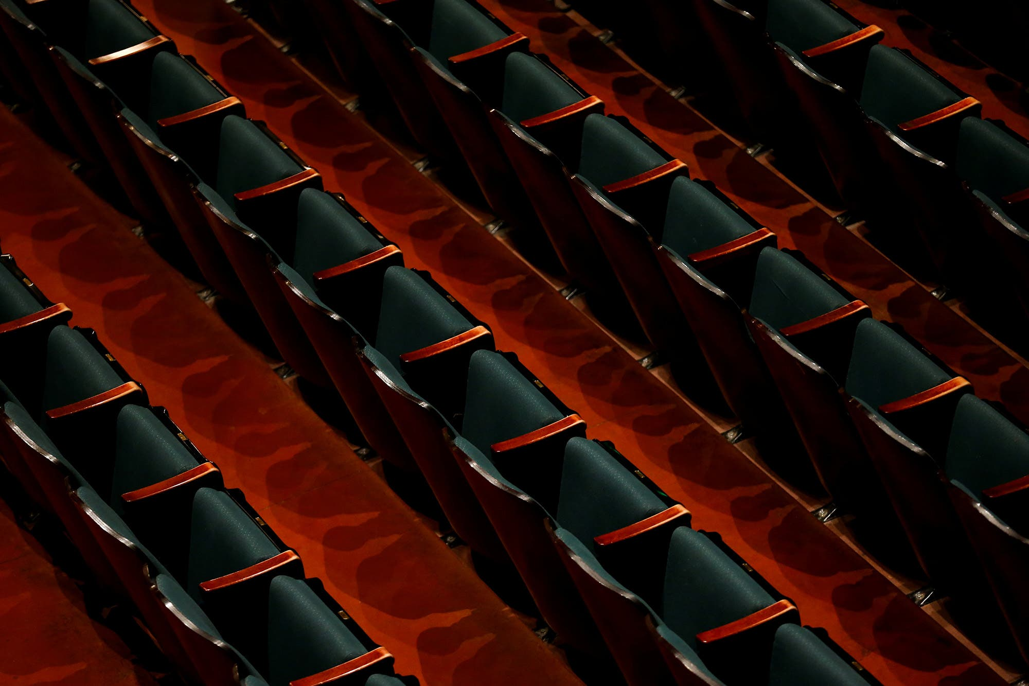 El teatro argentino perderá este año cinco millones de espectadores por la pandemia