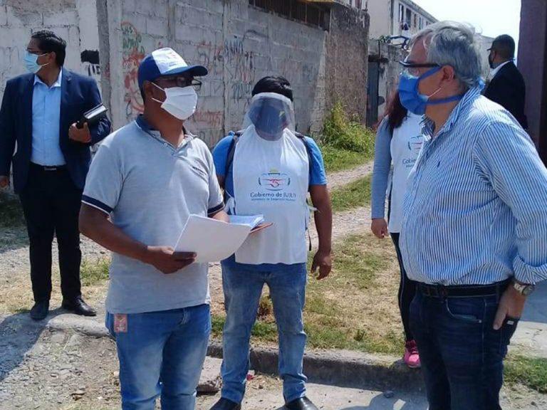 COVID-19 en Jujuy: reportan 69 nuevos casos y 15 víctimas fatales