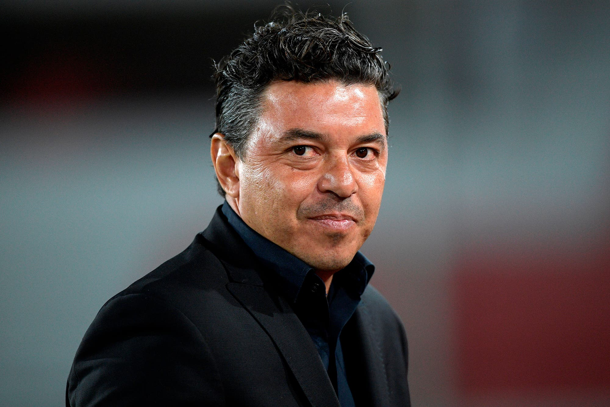 La decisión más difícil de Gallardo: cómo reemplazar al mejor defensor del fútbol argentino