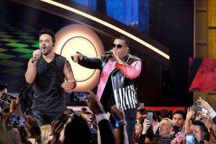 Esta es la lista de los ganadores de los Premios Latin Billboard 2020