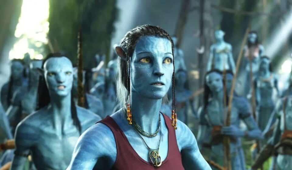 Avatar 2: El sorprendente entrenamiento acuático de Sigourney Weaver