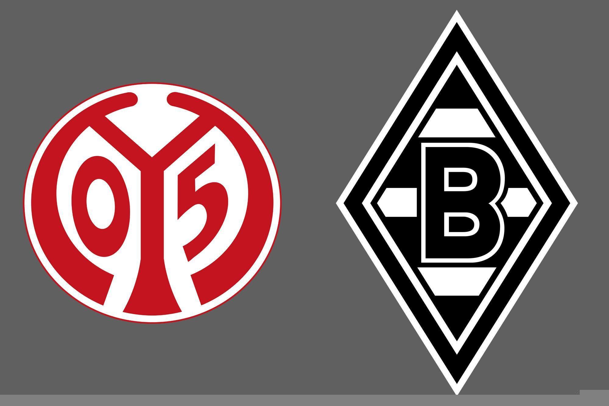 Bundesliga de Alemania: Borussia Mönchengladbach venció por 3-2 a Mainz como visitante