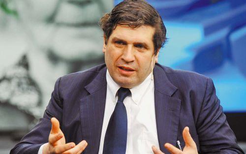 Para Sergio Chodos podrían necesitarse nuevos fondos para pagarle al FMI
