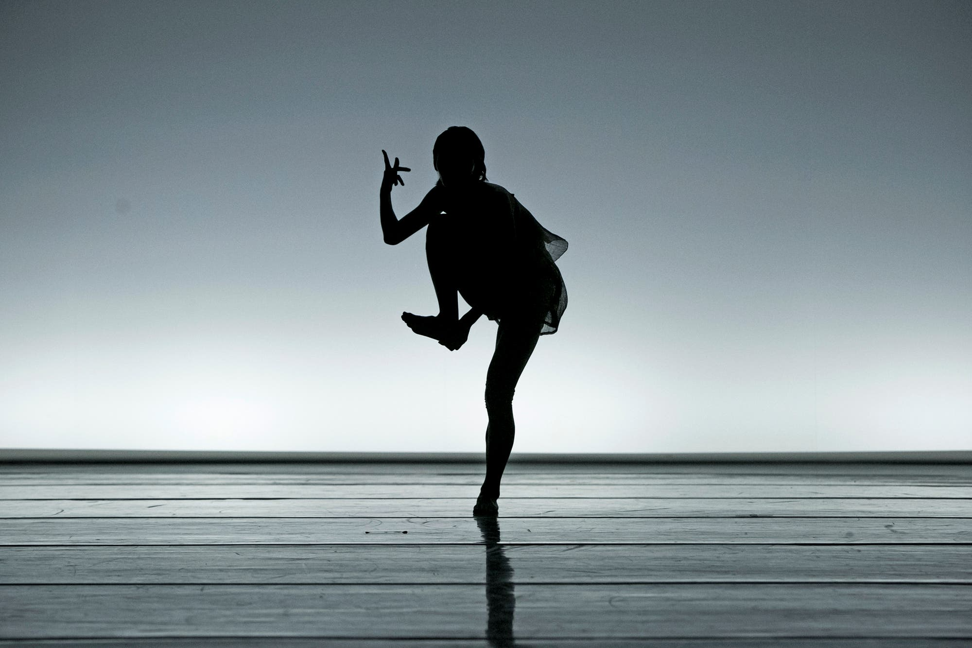 """En tiempos de coronavirus, el Festival de Danza Contemporánea se transforma en """"Foco"""", un encuentro en la pantalla"""