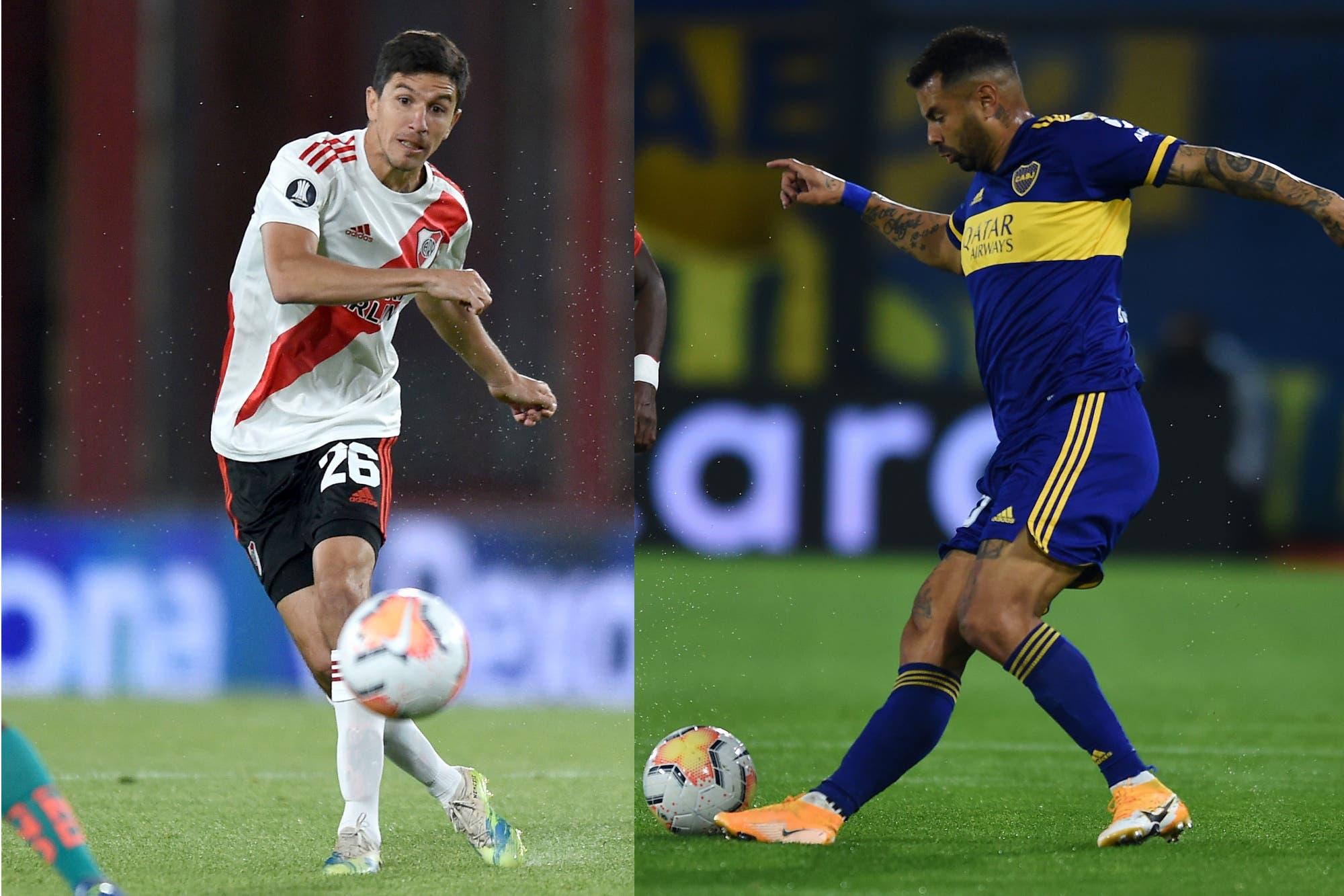 Copa Liga Profesional: partidos, días, horarios, árbitros y TV de la primera fecha