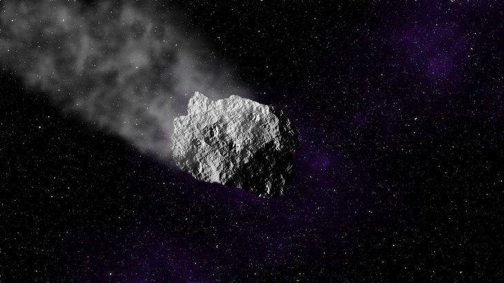 NASA advirtió que tres asteroides pasarán cerca de la Tierra esta semana