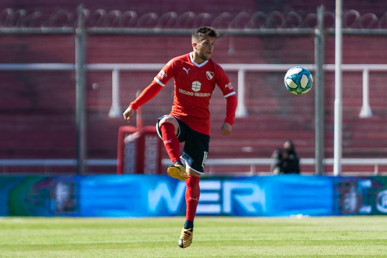 Defensa y Justicia-Independiente, por la Copa Liga Profesional: ya juegan en Florencio Varela