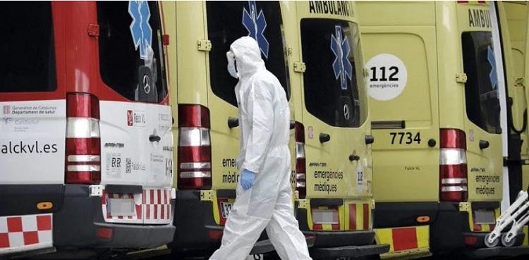 El mundo superó los 55 millones de casos de coronavirus