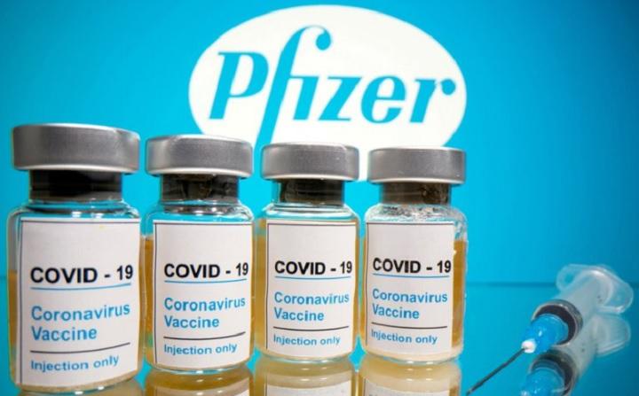 La vacuna de BioNTech/Pfizer contra el coronavirus podría ser distribuida este año
