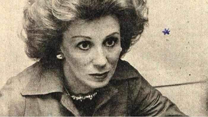 Murió la periodista Nelly Raymond: tenía 88 años