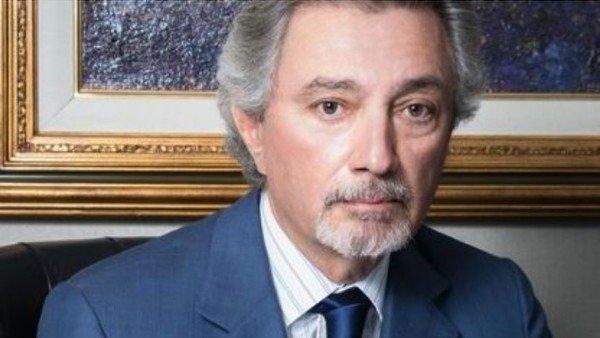 Ezequiel Carballo, socio de Jorge Brito desde hace 42 años, toma las riendas del Banco Macro