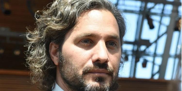 Santiago Cafiero, sobre la vacuna rusa: «Tenemos expectativa de estar firmando el contrato la semana que viene»