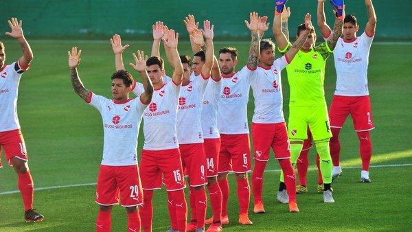 Independiente – Central Córdoba, por la Copa de la Liga Profesional: previa y formaciones, en directo