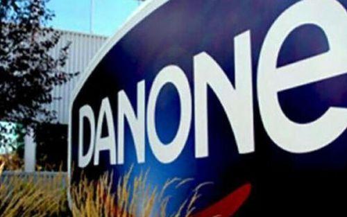Danone recortará hasta 2.000 empleos para ahorrar US$1.200M