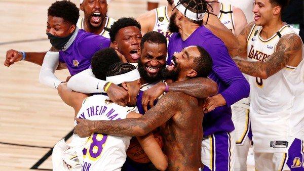 El festival de los agentes libres en la NBA: de Campazzo al campeón reforzado y nombres que van y vienen