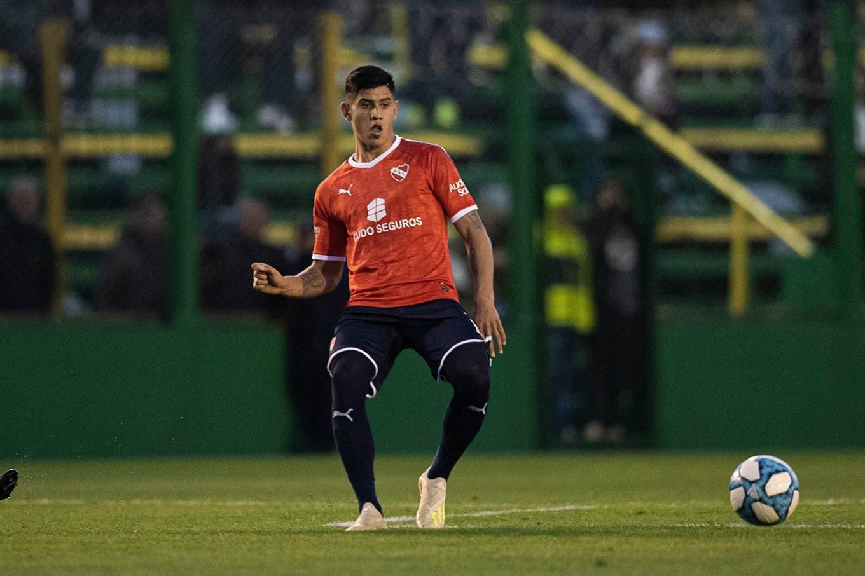 Fénix-Independiente: horario, TV y formaciones del partido de ida de los octavos de final de la Copa Sudamericana