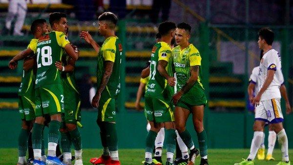 Defensa y Justicia se la juega ante Vasco da Gama la Copa Sudamericana
