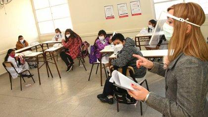 Se suspendieron los sorteos de inscripción para los ingresos a primer año