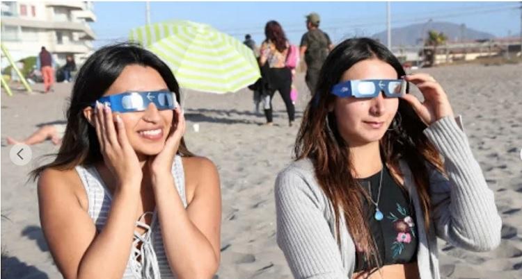 La importancia de cuidar la vista, en especial en verano