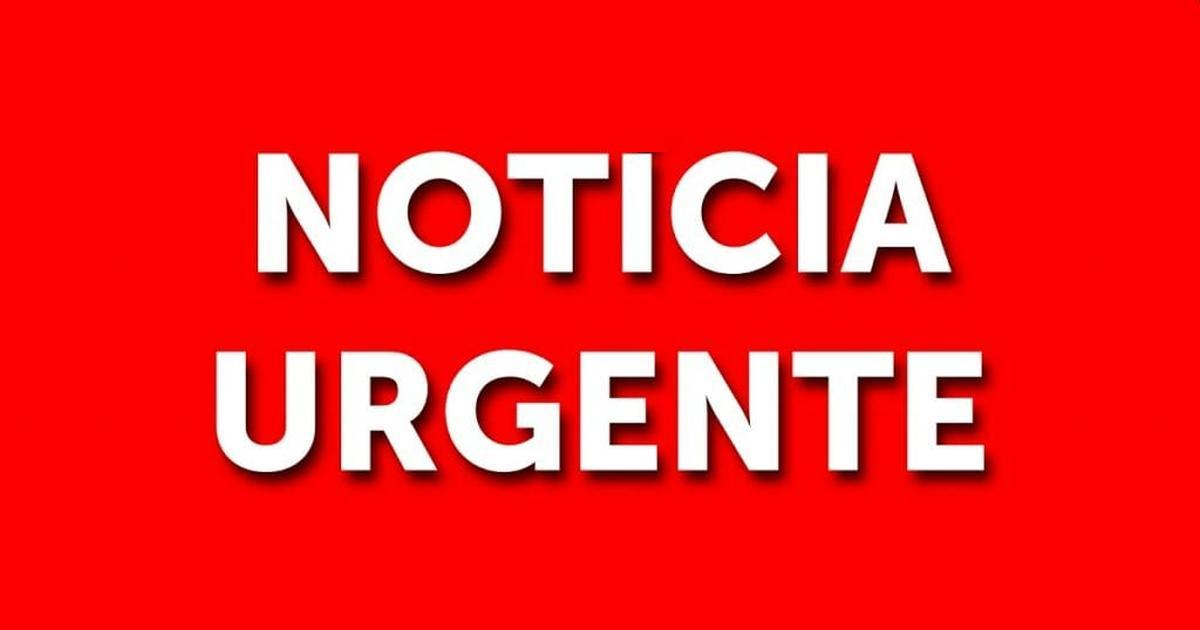 Fuerte temblor se sintió pasado el mediodía en Jujuy
