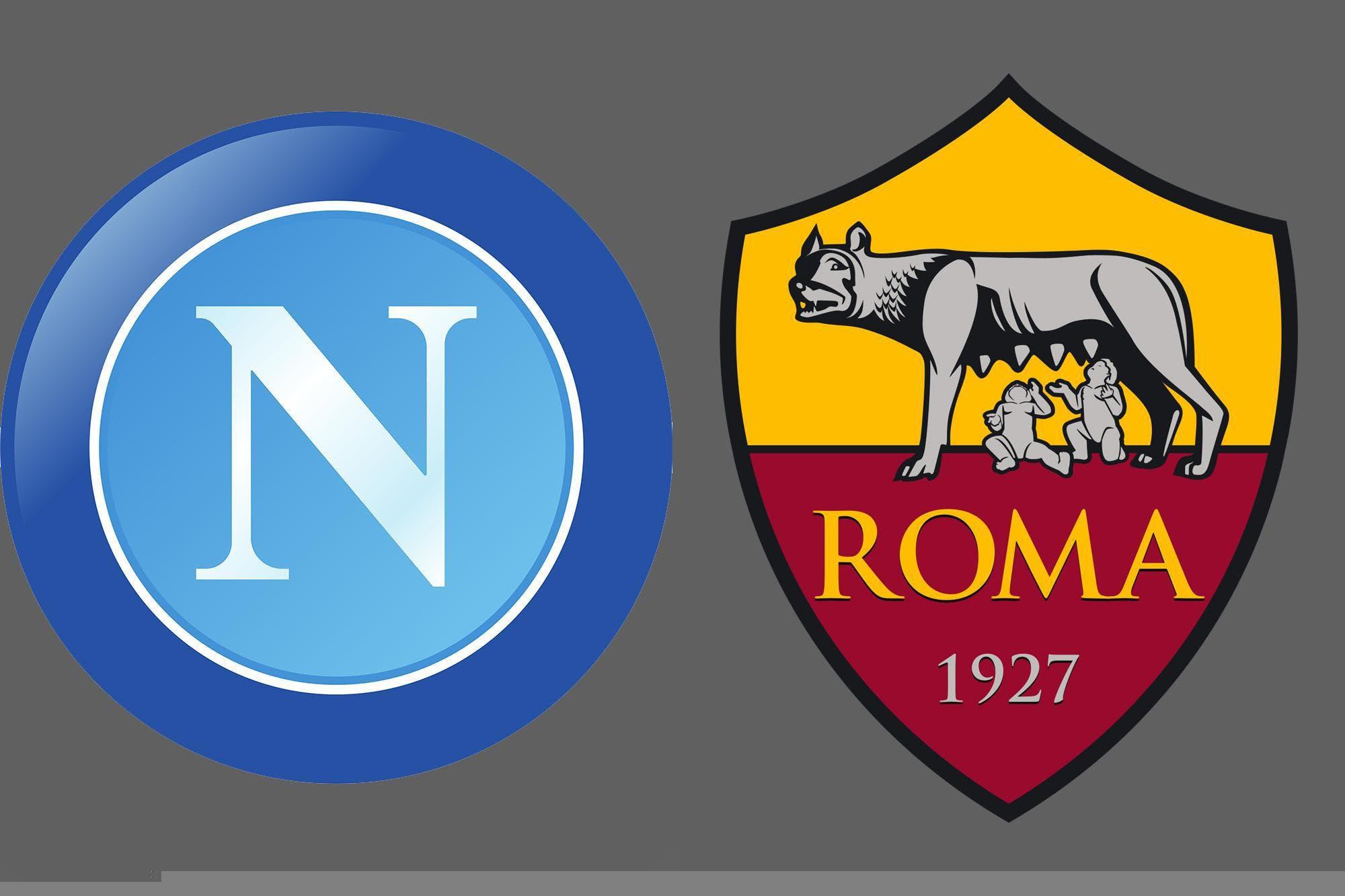Serie A de Italia: Napoli venció por 4-0 a Roma como local