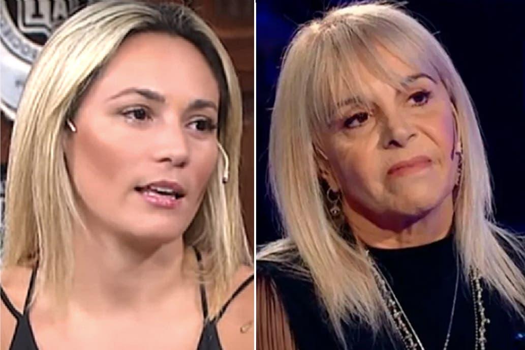 Rocío Oliva lanzó un filoso comentario sobre la relación de Claudia Villafañe y Jorge Taiana