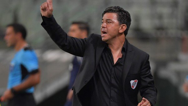 En River aguardan expectantes la decisión de Marcelo Gallardo y confían en que seguirá en el club