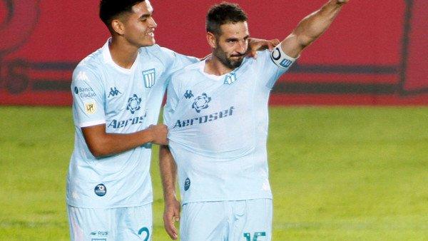 Lisandro López sorprendió a todos, decidió irse de Racing y jugará en Atlanta United
