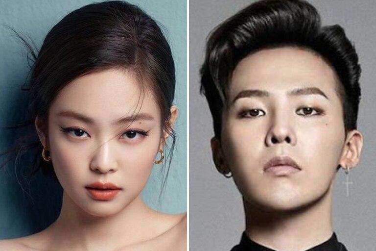 k-pop:-afirman-que-jennie-de-blackpink-y-g-dragon-estan-de-novios-hace-un-ano