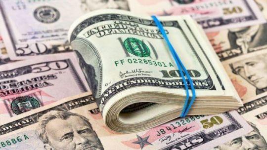 dolar:-nueva-baja-ante-la-mayor-oferta-de-divisas