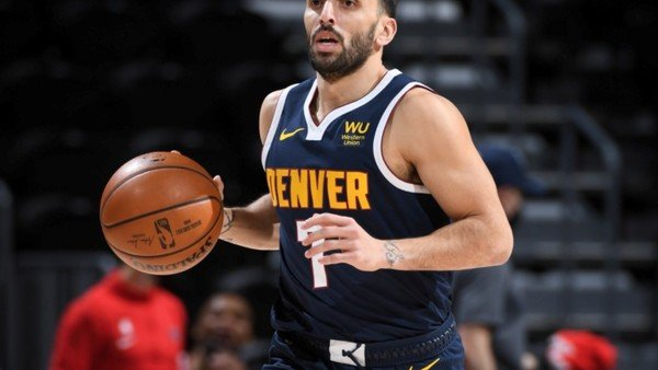 nba:-facundo-campazzo-tuvo-el-tiro-del-final-pero-no-lo-metio-y-denver-nuggets-perdio-ante-washington-wizards