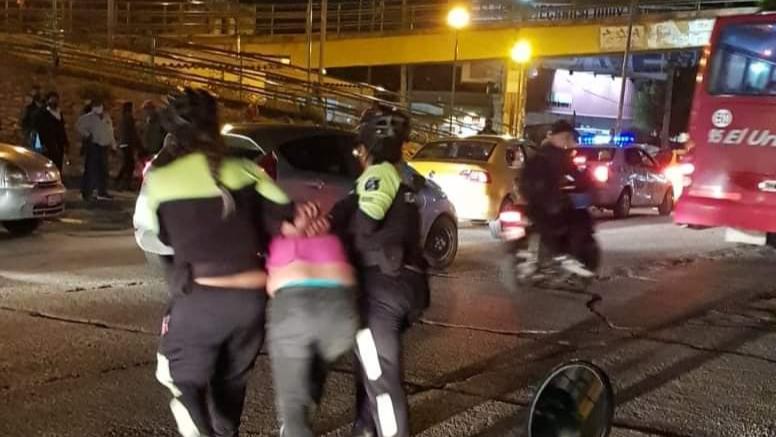 vieja-terminal:-agredio-a-una-mujer-para-robarle-y-luego-golpeo-a-una-policia