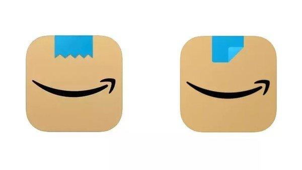 amazon-cambio-el-logo-de-su-app-porque-los-usuarios-lo-asociaban-con-hitler