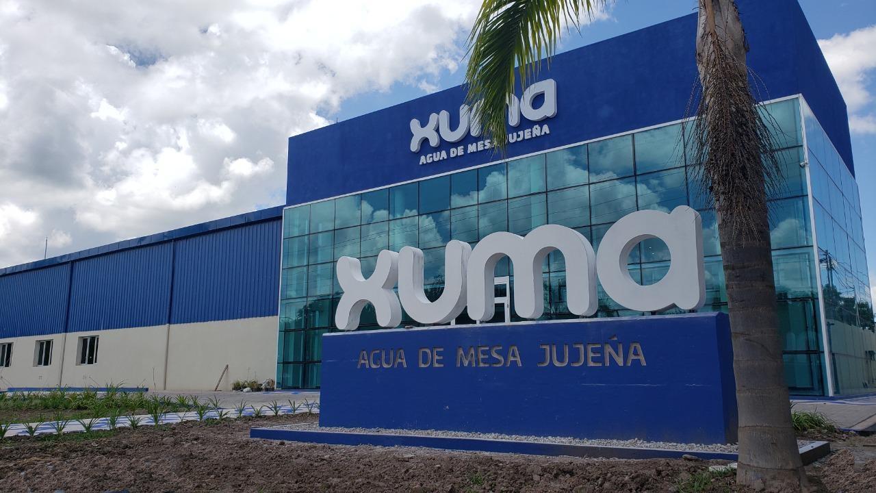 jujuy:-la-planta-embotelladora-mas-moderna-del-noa-ya-casi-esta-terminada