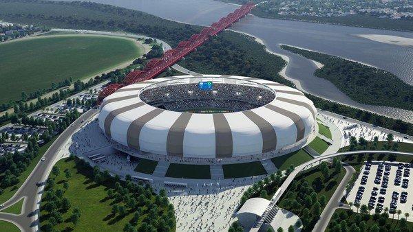 el-estadio-de-santiago-del-estero:-numeros-y-detalles-de-lujo-de-una-obra-monumental-en-una-provincia-castigada