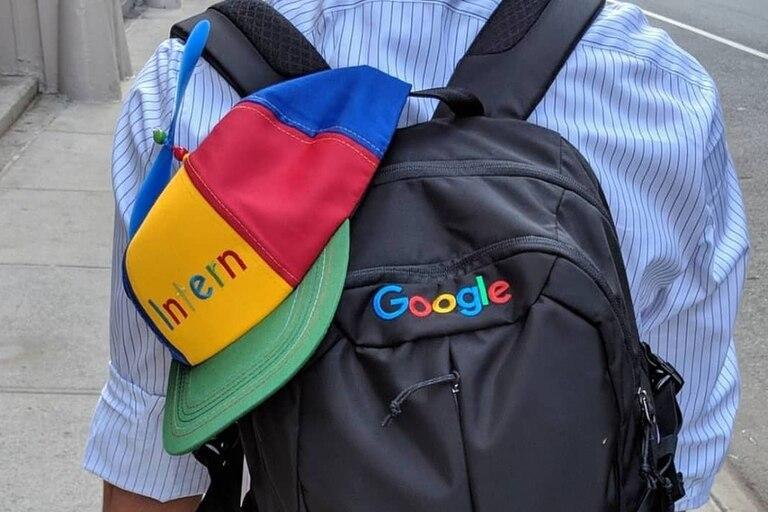 pasantia-en-google:-hay-tiempo-hasta-el-lunes-22-para-anotarse-en-su-programa-para-estudiantes-universitarios