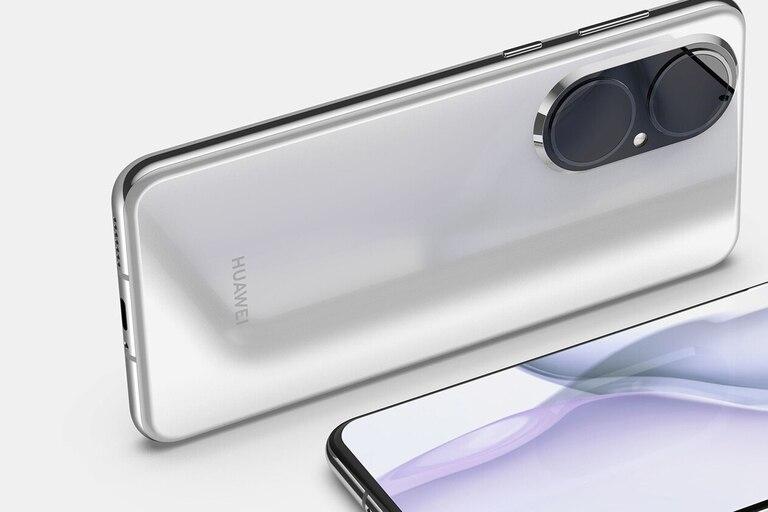 huawei-p50:-un-video-revela-como-sera-el-nuevo-smartphone-insignia-de-la-firma-china