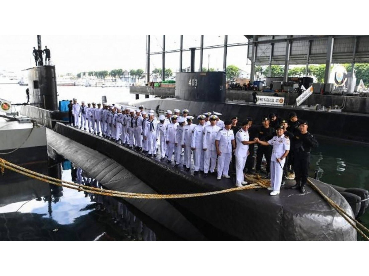 se-perdio-un-submarino-indonesio-con-53-marineros-a-bordo