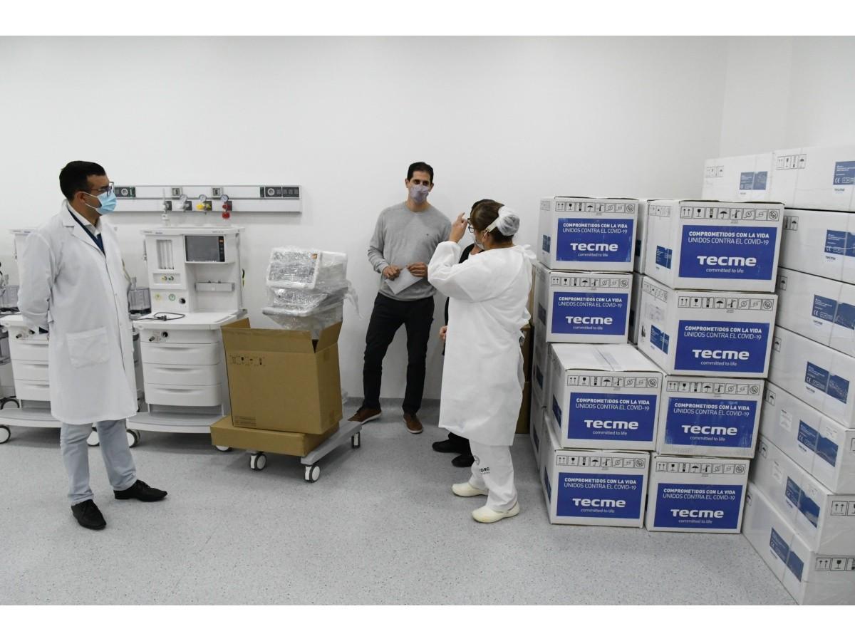 la-red-basa-suma-equipamiento-para-pacientes-con-covid-en-unidades-de-terapia-intensiva