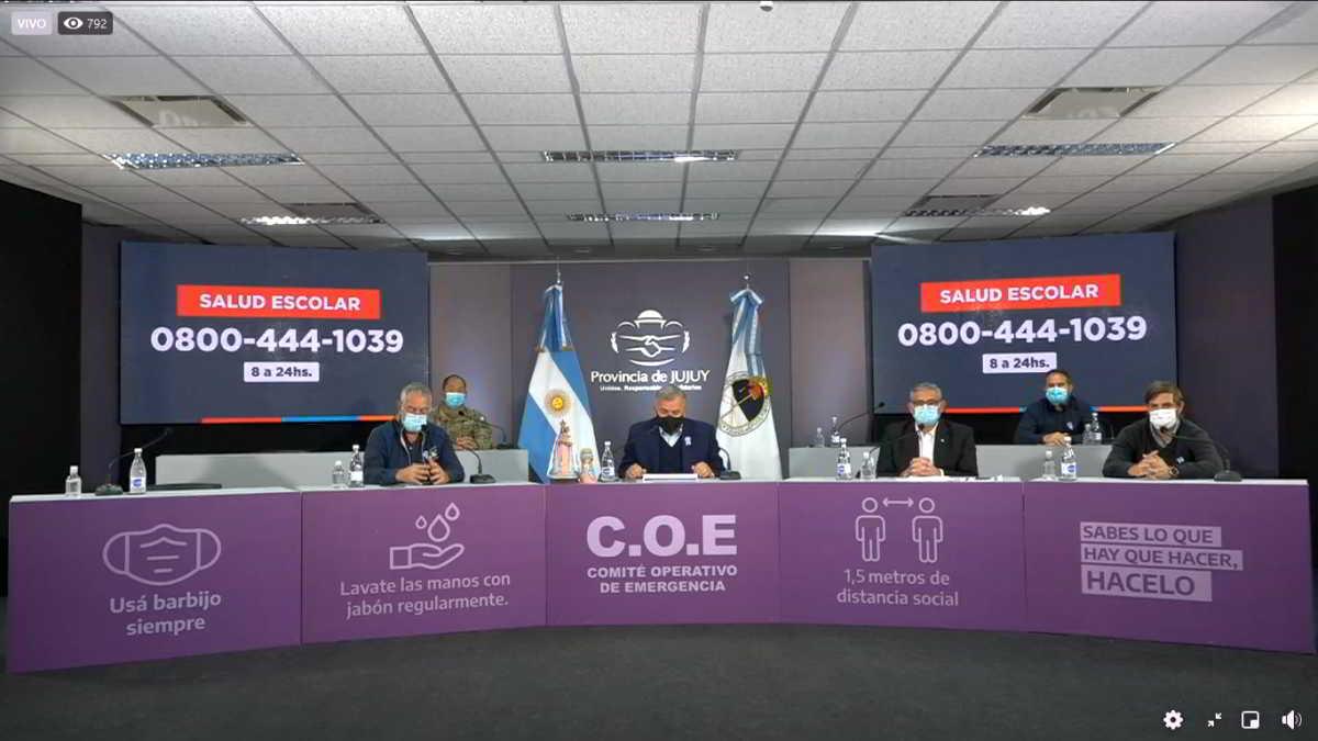 coronavirus-en-jujuy:-nuevas-recomendaciones-del-gobierno-provincial