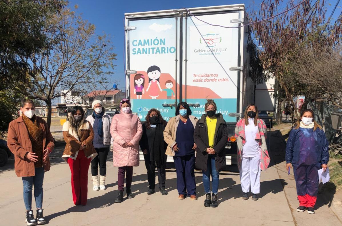asesoramiento-y-promocion-de-derechos-en-el-recorrido-del-camion-de-la-mujer