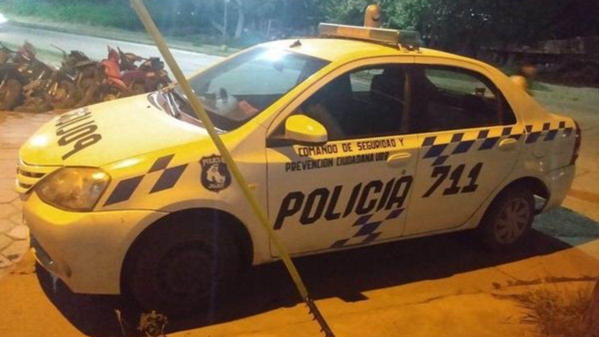 alto-comedero:-borrachos-insultaron-y-agredieron-a-policias