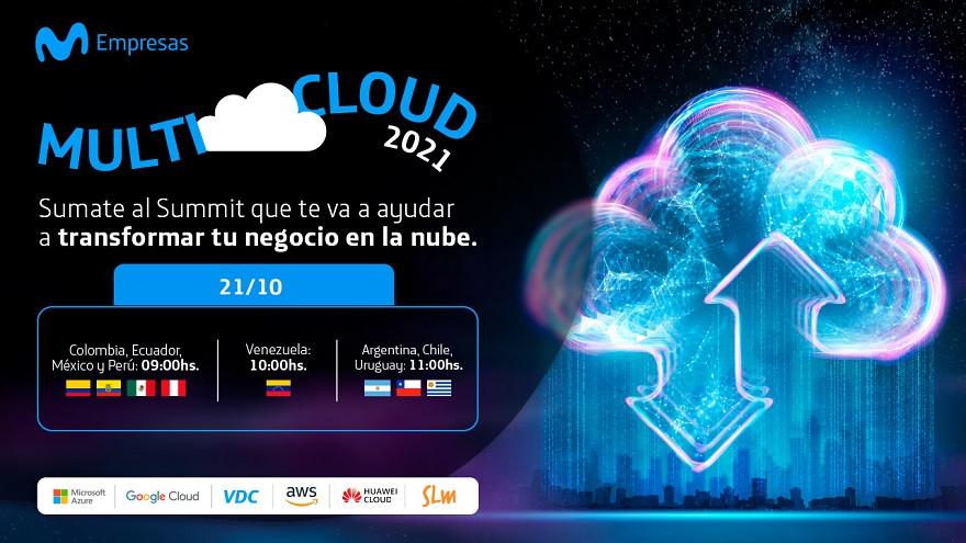 """movistar-empresas-presenta-el-""""multicloud-2021-summit-hispam"""",-un-evento-virtual-dedicado-a-las-soluciones-digitales-b2b"""